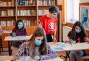 Mecanism de sprijin pentru școlile care nu pot preda online