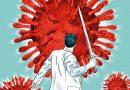 Pandemia se termină în 2023 iar toate spitalele din România vor deveni Covid