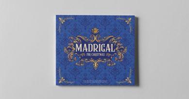 Corul Madrigal lanseaza doua albume pentru Craciunul 2020