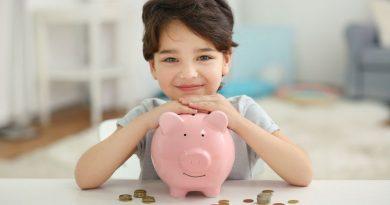 Alocaţiile pentru copii vor intra de la 1 februarie majorate cu 20%
