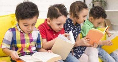 Protocol de colaborare pentru implementarea unui proiect privind încurajarea lecturii în grădiniţă şi familie