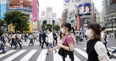 O nouă variantă a coronavirusului, depistată în Japonia