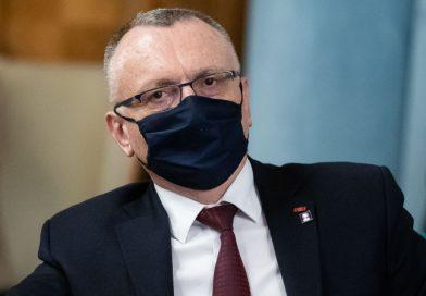 Ministrul Sorin Cîmpeanu spune că DSP Ilfov îşi depăşeşte atribuţiile legale