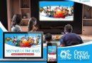 Spectacolele Operei Comice pentru Copii se văd pe marile ecrane