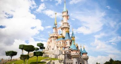 Disney Paris amână deschiderea din cauza evoluției pandemiei