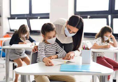 Ministerele Educaţiei şi Sănătăţii au emis ordinul privind măsurile de organizare a activităţii în şcoli