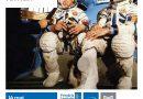 """Expoziție outdoor: """"La 40 de ani de la zborul primului cosmonaut român"""""""