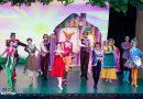 """Baletul """"Scufița Roșie"""" redeschide stagiunea în Sala Mare la OCC"""