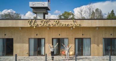 Up the River Spa – Un Nou Spa în Delta Dunării