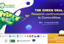 Vă invităm la Noaptea Cercetătorilor ReCoN-nect 2021 de la Antipa!