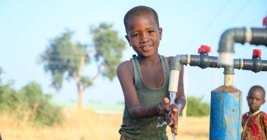 De Ziua Mondială a Spălatului pe Mâini, UNICEF avertizează că trei din zece persoane nu dispun acasă de dotări minime pentru spălarea mâinilor, astfel încât să poată combate bolile infecțioase